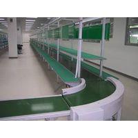 Mobile Belt Conveyor System