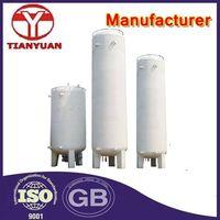 Lox/Lin/Lar/Lco2/LNG Cryogenic Tank