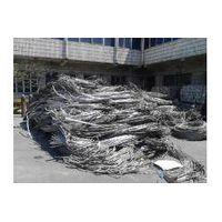Scrap aluminium wire thumbnail image