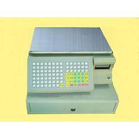electric cash scale