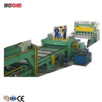 steel cutter stainless steel cutting machine steel sheet cutter