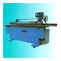 Hot Stamping Machine for Wood & MDF