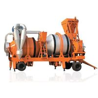 Twin Drum Mixing Plant thumbnail image