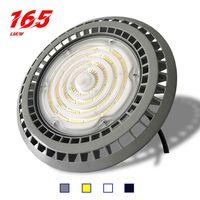 high lumen SMD 3030 chips lamp factory warehouse industrial 100w 120w 150w 180w 200w 240w ufo led hi