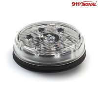 TIR LED R10 Warning fog Lighthead For Trucks - PAR36-PT7(020601)