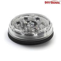TIR LED R10 Warning fog Lighthead For Trucks - PAR36-PT7(020601)