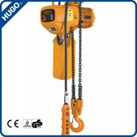 3T 6M electric chain hoist with best price