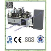 automatic high speed paper cup machine( MB-12/22)