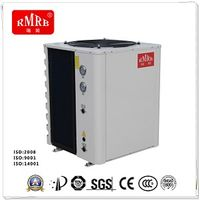 17.8-30.5kw air heater units top performance heat pump air source heat pump equipment thumbnail image