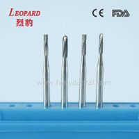 High Speed Dental Carbide Burs