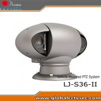 Vehicle mounted IR ptz cameras LJ-S36-II