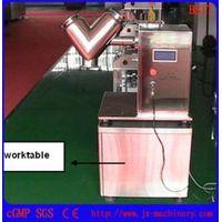 Multi-Functional Lab Pharmaceutical Machinery Tester (R&D) thumbnail image