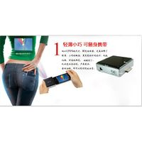 mini-projector for IPHONE4S/4 with power bank function