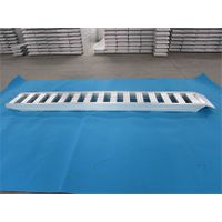 heavy duty loading ramps for trailers thumbnail image