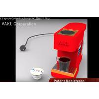 VAKL Capsule Coffee