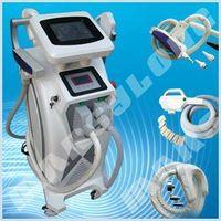 multifunction ipl rf laser beauty machine-LE02