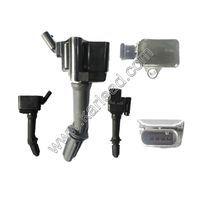 Buick Chevrolet ignition coil 12635672 | 12670053 | 5C2095 | C2036 | UF802