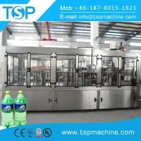 Automatic plastic bottle packaging machines filling, labeling, blowing a to z equipment thumbnail image