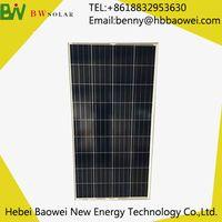 BAOWEI-150-36P Polycrystalline Solar Module