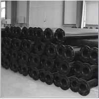 Steel Plastic Composite Pipes, Direct Supply, for Mining/Fire Fighting/Gas and Sewage Delivery