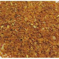 Organic yuzu flakes