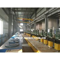 Polyester Staple Fiber Plant, Polyester Staple Fiber Production Line, PSF Turn Key Plant thumbnail image