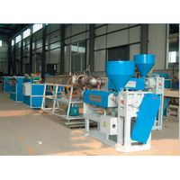 Double-Layer Composite Hose/Water Conveying Belt Unit