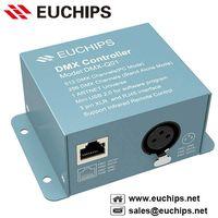 5VDC 450mA DMX512 controller DMX-Q01