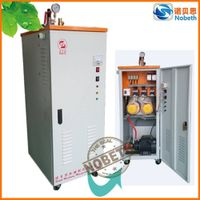 Custom Efficiency Concrete Steam Curing Generator