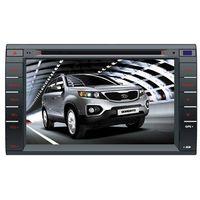 car DVD for KIA  SORENTO SK-7003