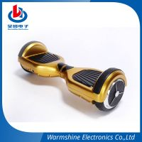 36V hot selling self balance electric scooter