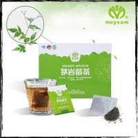 Anti-adipose moyeam herbal teabags without any side effects