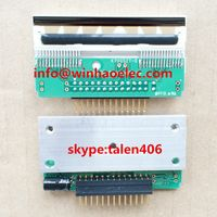 Rohm KD2002-DC91B ka2002-dc91 print head caslp-15 lp15 thermal printhead
