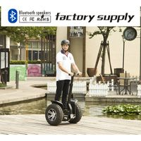 Chic/ City Scooter/Adjustable Two-Wheel Scooter/ Electric Scooter Hoverboard thumbnail image