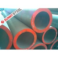 Astm A335 chrome moly pipe