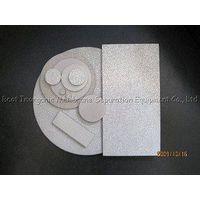 BEOT®-porous metal filter disc thumbnail image