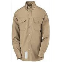long-sleeved Flame Resistant Cotton Shirt