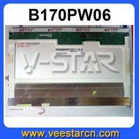 "B170PW06 Compatible 17.0"" WXGA+ 1CCFL LCD Screen"