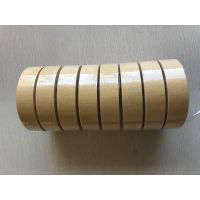 Masking tape yellow colour