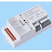 AC Input Microwave Motion Sensor - Highbay Version