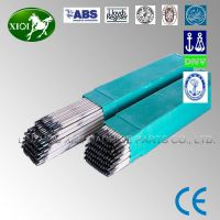 Stainless steel welding electrode E310-16 with CE approved