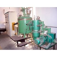 Vacuum Induction Smelting Furnace