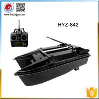 Elegant Fishing Product HYZ-842 Bait Boat for Catamaran