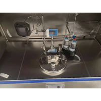 Embed Sterility test pump