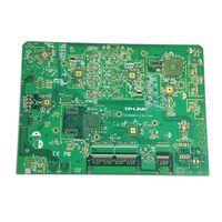 Rigid FR4 pcb/printed circuit board