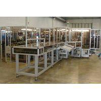 Assembly Line for Extinguishers Valves (600 pcs/h) thumbnail image