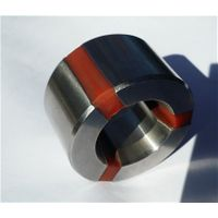 Collet segmented collet disc type collet internal contraction steel collet inner clamping collet