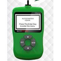 Auto code scanner, OBDII code scanner YD209