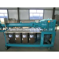 Cold Feed Rubber Extruder,EPDM Seals Extrusion Line