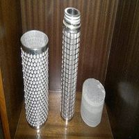Filter Cartridge(stainless steel pleated filter) thumbnail image